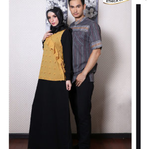 Couple 17 Hitam
