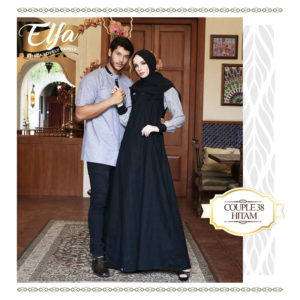 Couple 38 Hitam