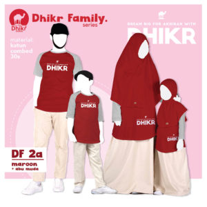 Dhikr Family DF-2a