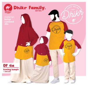 Dhikr Family DF-4a