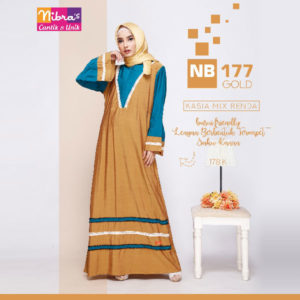 Nibras NB 177 Gold